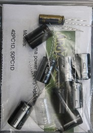 Plasma tv Repair kits